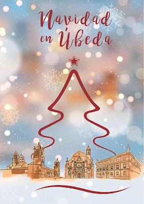 Ubeda - Navidad 2017
