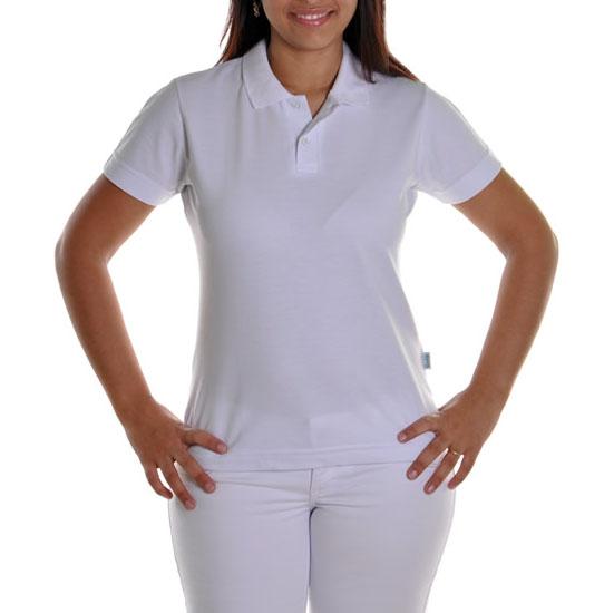 DF Uniformes e Camisetas  Camiseta Gola Pólo Malha Piquet ca419bea78817