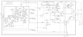 Secret Diagram: Panasonic TX 28LD2P