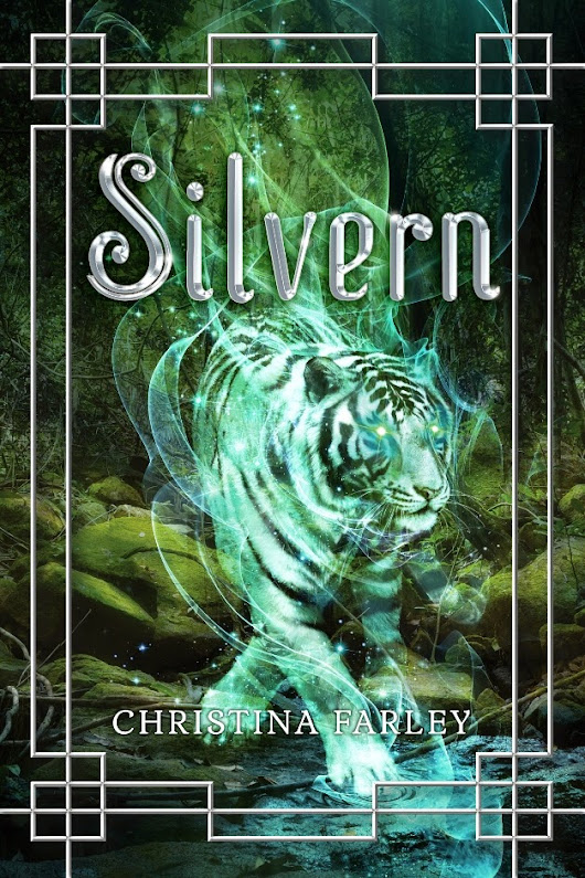 ARC Review: Silvern by Christina Farley