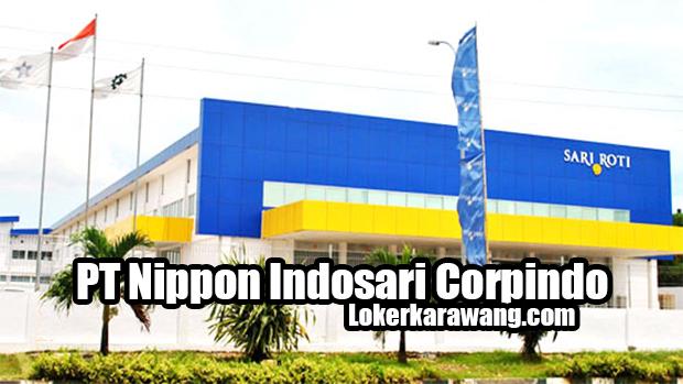 Lowongan Kerja PT Nippon Indosari Corpindo Sari Roti 2020