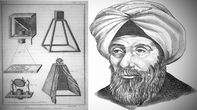 Al-Hassan Ibn al-Haytham : Bapak Optik, Peletak Dasar Ilmu Optika dan Ahli Fisika