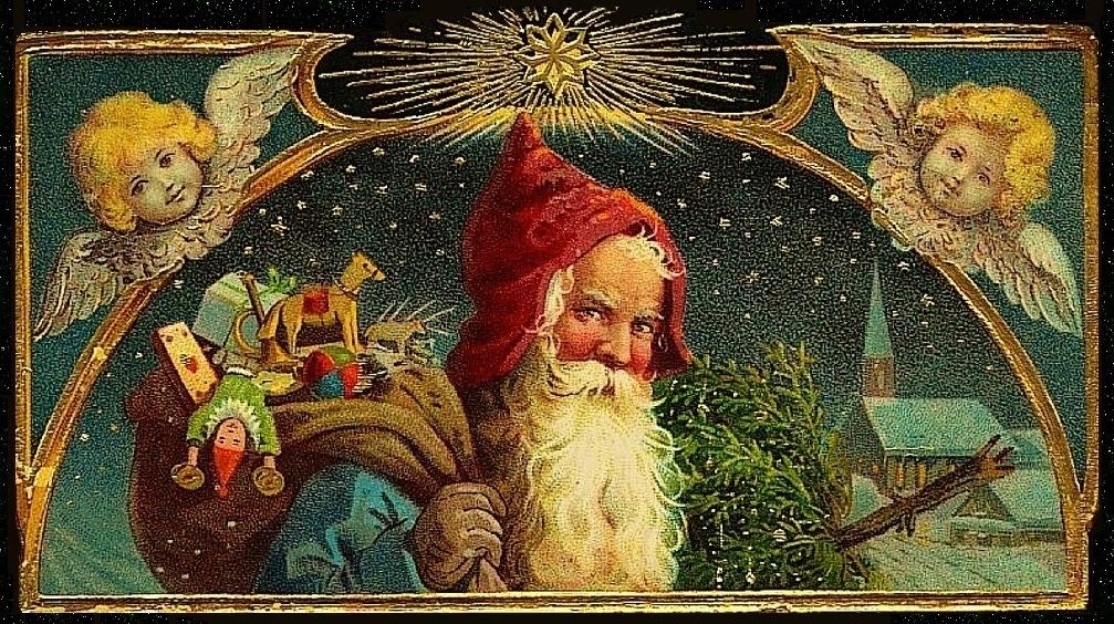 41ce947ecb19 São Nicolau - Papai Noel e Santa Claus. Nestes ultimos tempos estive  dedicado à musica que é uma das minhas grandes paixões, com mais um Canal  no Youtube, ...