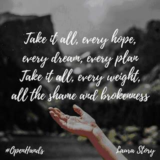 laura story devotion
