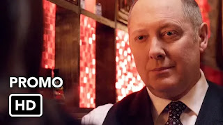 The Blacklist Episódios 6x18  e 6x19  Trailer legendado Online (HD)