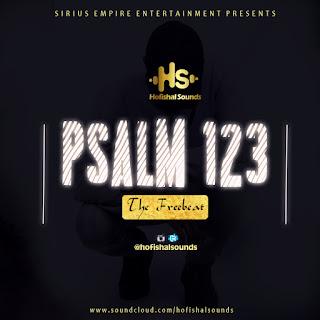 FREE BEAT: Hofishal Sounds – Psalm123 | @hofishalsounds