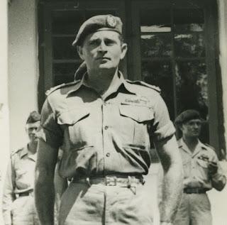 Kolonel Raymond Westerling