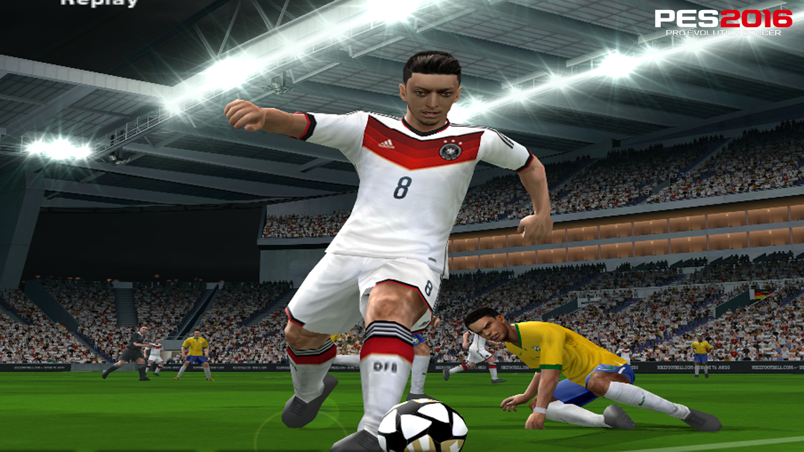 Download Pes 2016 Ps2 Official By Makdad Multi Language