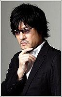 Fujiwara Keiji