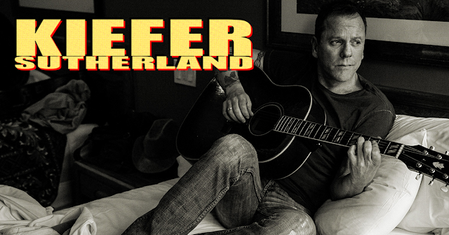 Now on air by American Road Radio !' Reckless & Me ' is the second studio album by actor-singer and producer Kiefer Sutherland.