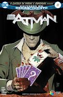 DC Renascimento: Batman #27