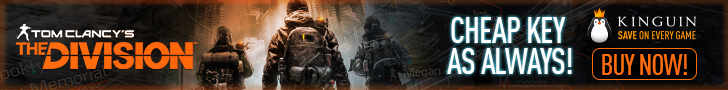Tom Clancy's The Division EN 960x90