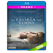 La teoría del todo (2014) BRRip 720p Audio Dual Latino-Ingles