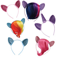 My Little Pony the Movie Headbands