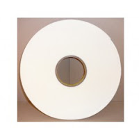 Foam mounting tape
