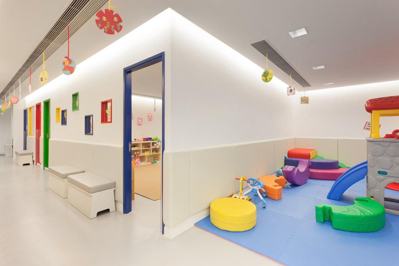 Desain Interior Ruang TK  Design Interior Desain Interior