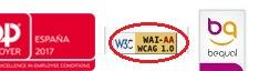 Uso del sello WCAG 1.0