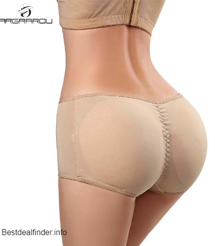 23c1978b4 Women s Butt Lifter Padded Panty Sexy Buttocks Push Up Lingerie Underwear -  Best Discount