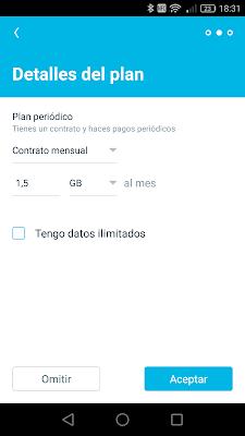 Cómo configurar Onavo Count en tu dispositivo Android