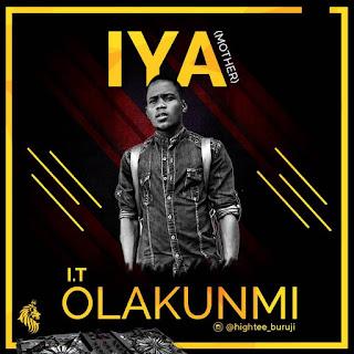MUSIC: Olakunmi – IYA (Mother)