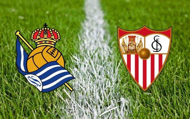 Real Sociedad vs Sevilla Full Match & Highlights 20 December 2017