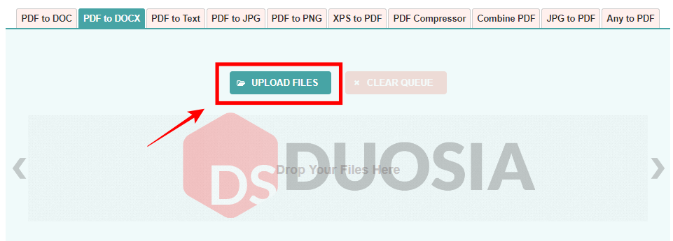 pdf word converter full