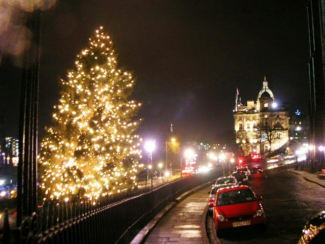 Top 10 Beautiful Cities to Celebrate Christmas