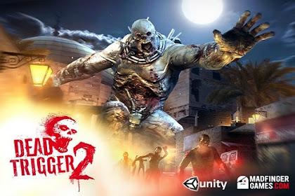 Download Dead Trigger 2 Mod Apk + OBB v1.5.5
