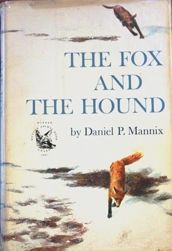 Reel History: Disney's The Fox and the Hound