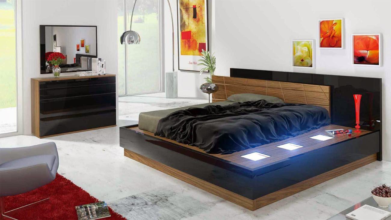ambient lighting for bedrooms