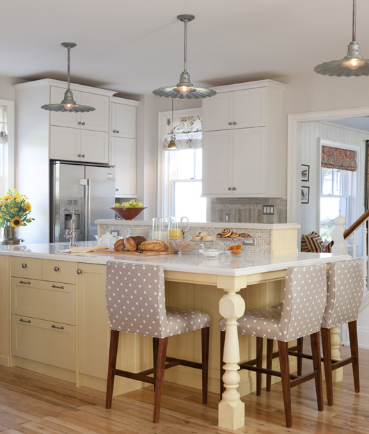 Hgtv Small Kitchen Design Ideas: Parkdale Ave.: Sarah Richardson's Farmhouse Retreat