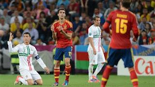 مباشر مشاهدة مباراة اسبانيا وايران بث مباشر 20-6-2018 نهائيات كاس العالم 2018 يوتيوب بدون تقطيع