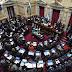 EN VIVO: Comenzaron las audiencias en el Senado para debatir el proyecto de legalización del aborto
