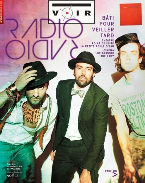 The Indies presents the music of Radio Radio