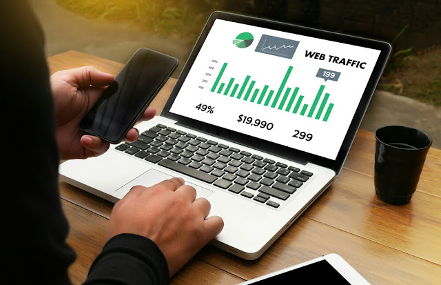 9 Website Penghitung Jumlah Kunjungan Terbaik dan Gratis