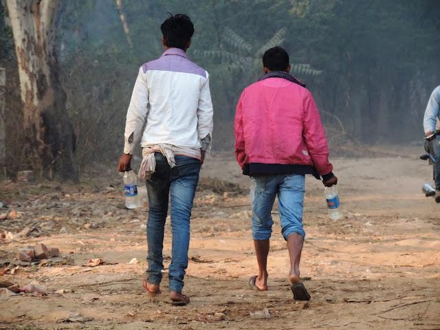 स्वच्छ भारत अभियान, शौच मुक्त भारत,  दिल्ली सरकार, Swachch Bharat Abhiyan, Delhi, Delhi Govt, Clean India, Gali Mohalla, BJP Govt, Report by Preeti Tiwari