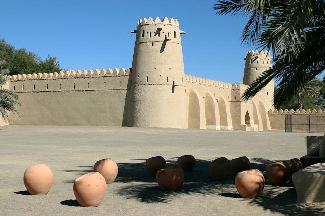 Al Ain, Emiratos Árabes Unidos