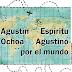 Agustín Ochoa: un viajero con espíritu agustino