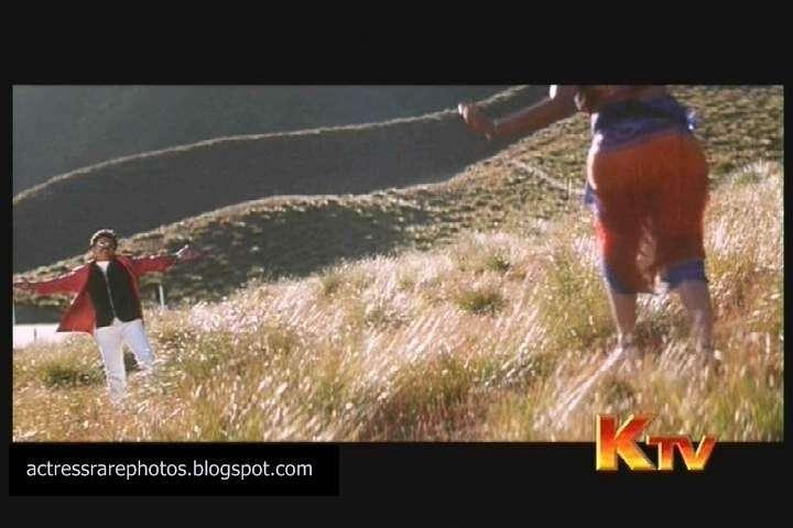 Ramya Krishna Ass Press Hot Unseen  Young Girls-6484