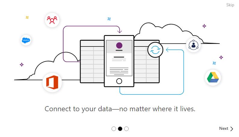Mohana's Dynamics NAV Blog: Microsoft PowerApps with