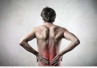 تخلص من الشد العضلي في 3 خطوات