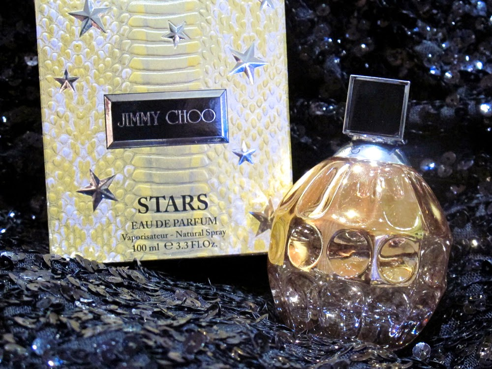 Jimmy Choo Limited Edition Stars Eau de Parfum