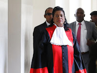 All Supreme Court Judges might be killed like CHRIS MUSANDO - See how they are suffering in silence