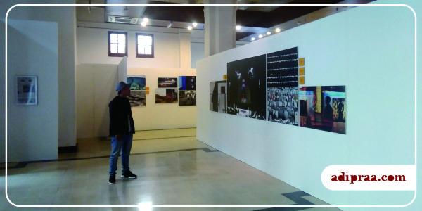 Suasana di Museum Bank Indonesia | adipraa.com