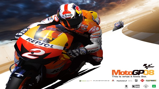 Moto Gp 2008 Pc Game Free Download