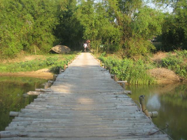 Hình ảnh làng quê Thủy Triều, Phổ Văn, Đức Phổ 5