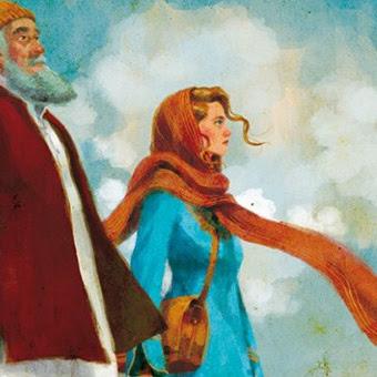 Les larmes du seigneur afghan de Campi, Zabus et Pascale Bourgaux