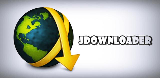 برنامج-JDownloader
