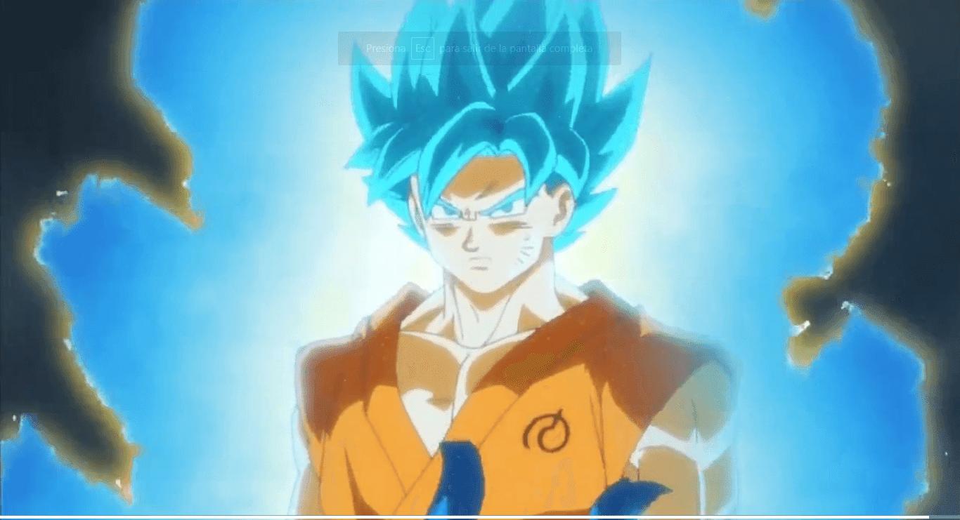 Dragon Ball Super Capítulo 24 Audio Latino