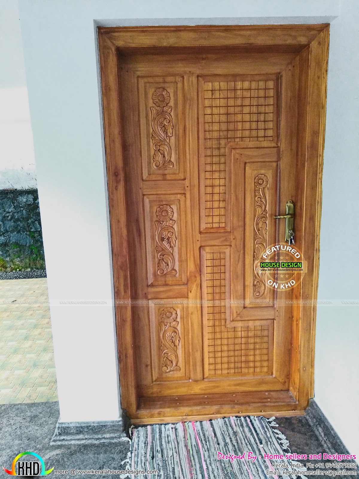 Fully furnished home for sale - Kerala home design and ...